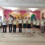 лауреаты фестиваля чтецов1